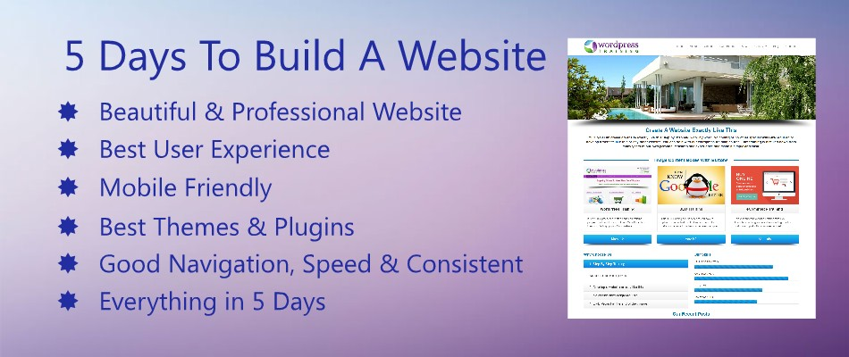 5days-to-build-a-website-with-wordpress