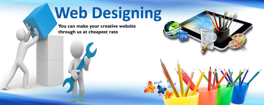 web-designing-package